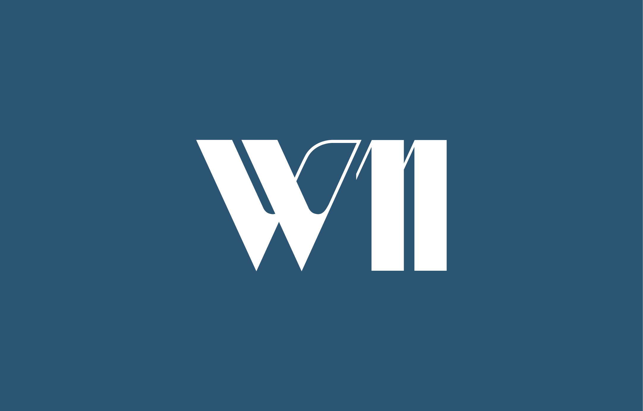w11 construction logo