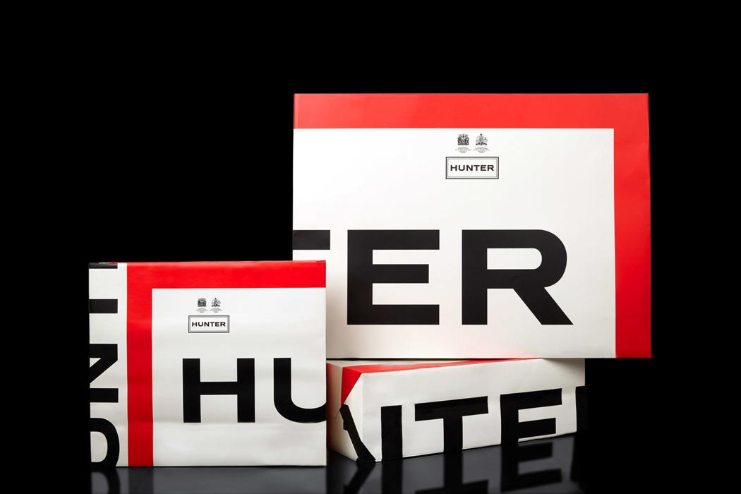 best branding agencies hunter rebrand