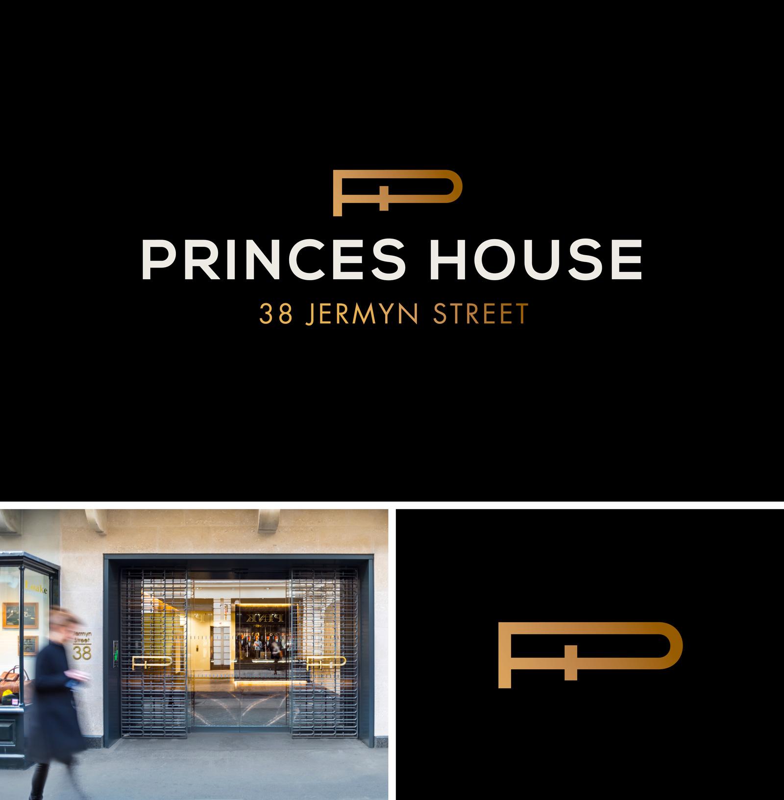 property branding agency london