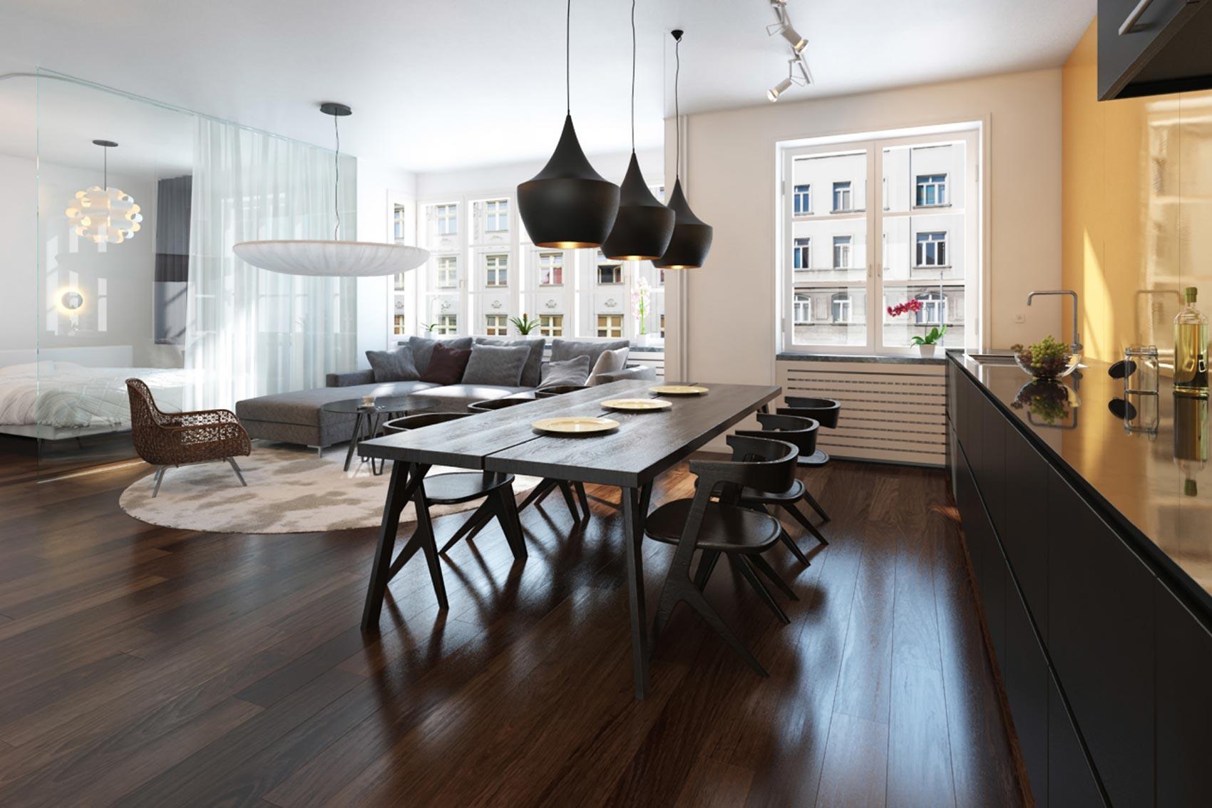 residential property branding agency