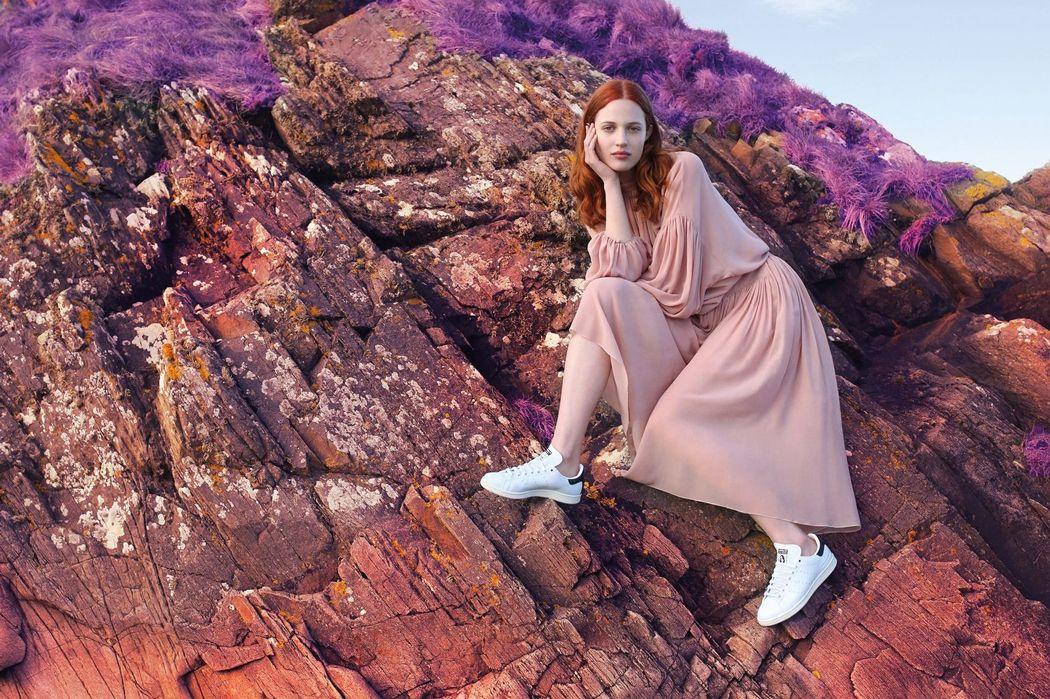 luxury fashion brands stella mccartney