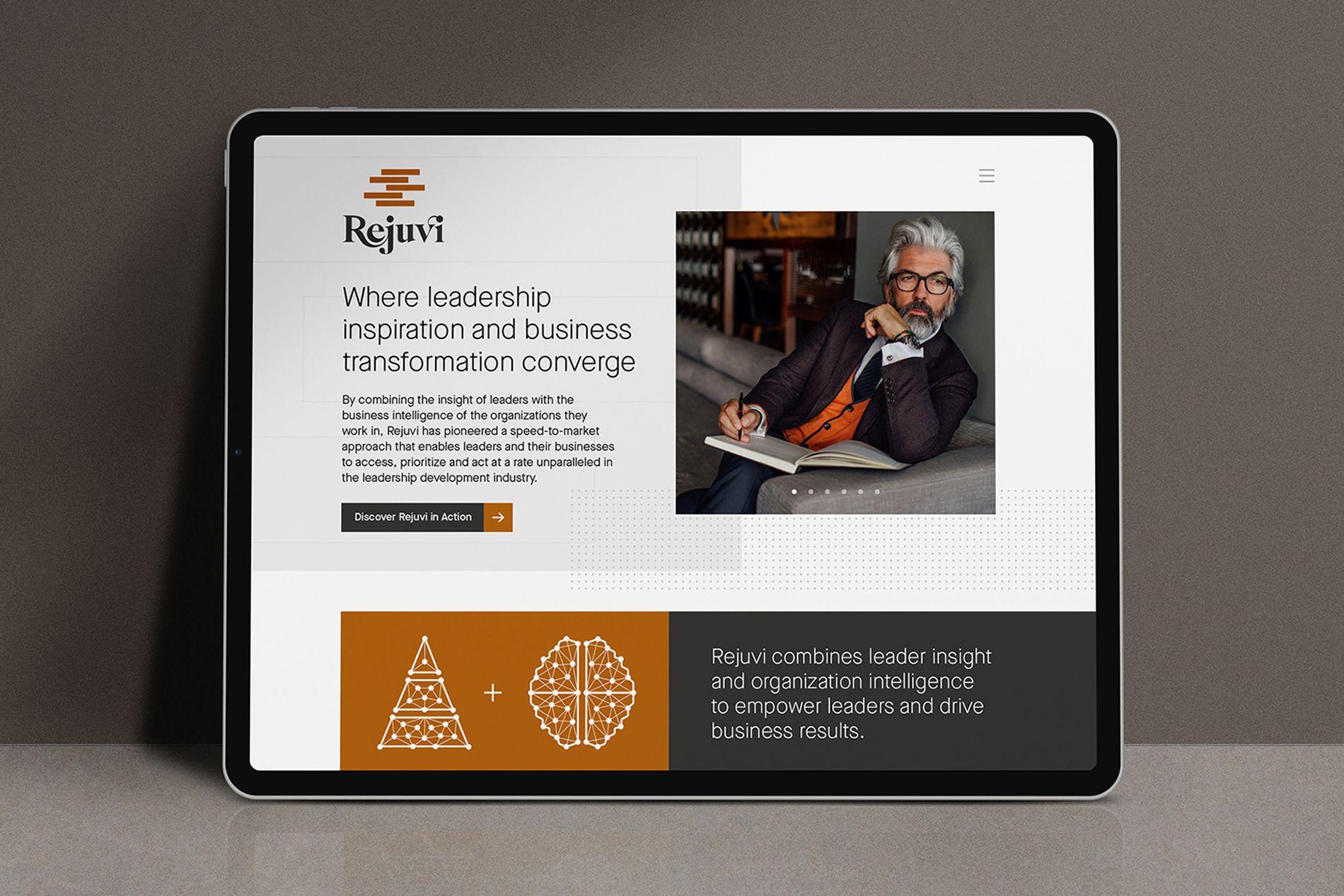 top branding agencies work for rejuvi